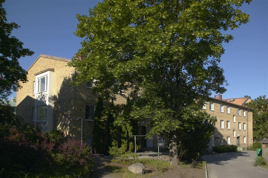 Ledig lägenhet i Österåker